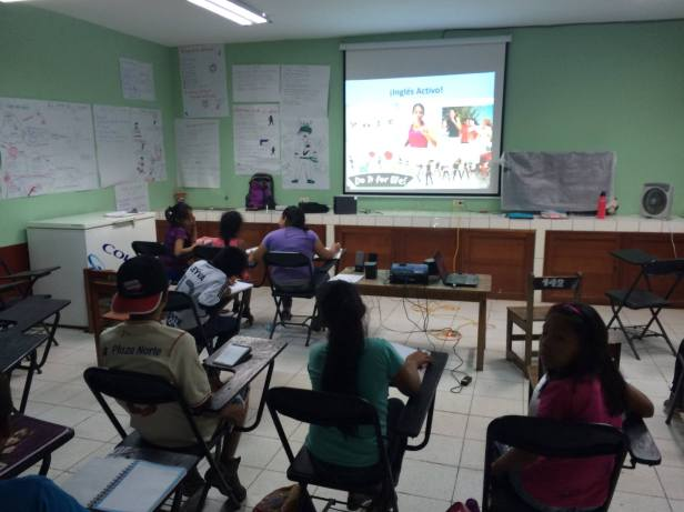 ingles_activo-classroom